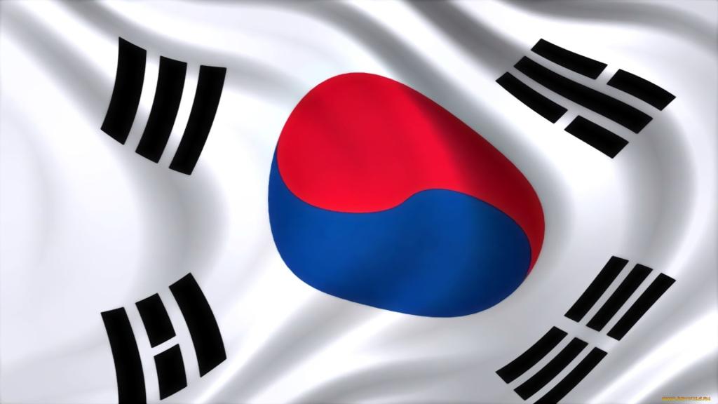Поставщики южной кореи